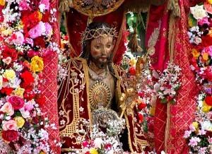 Autarquia reforça apoio financeiro para festas do Senhor Santo Cristo dos Milagres