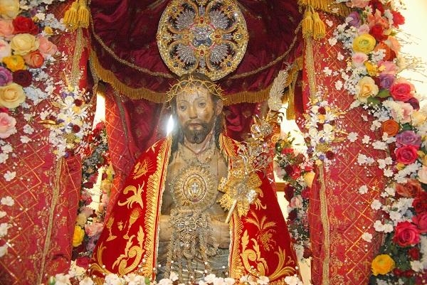 """Em """"Domingo do Senhor Santo Cristo dos Milagres"""" """"Devoção com mais de três séculos de história"""""""