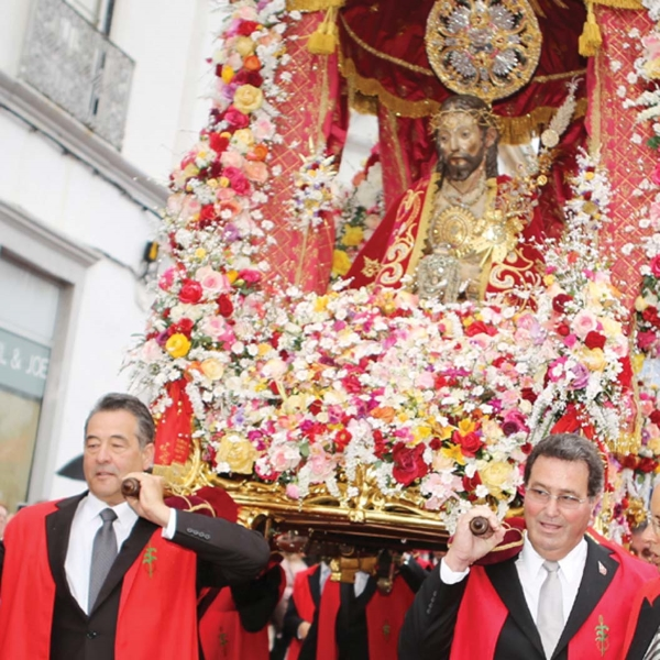Festas do Senhor Santo Cristo em Ponta Delgada