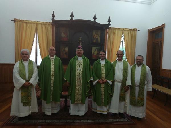 Conselho Episcopal