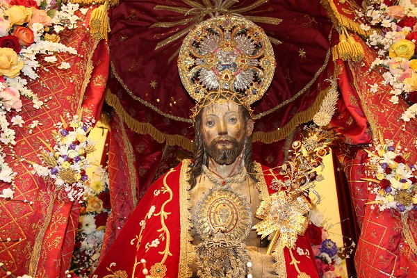Festas do Senhor Santo Cristo dos Milagres ainda sem decisões concretas