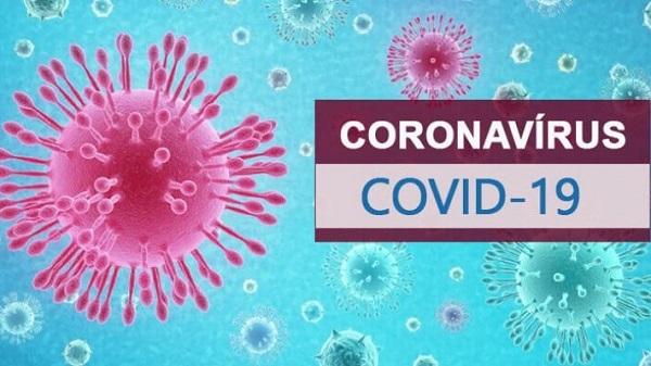 Plano de Contingência ao COVID-19