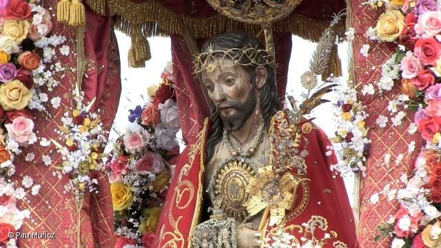 """Diocese """"satisfeita"""" com classificação da imagem do Santo Cristo"""